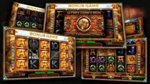 Berbagai Keuntungan Bermain Slot Online